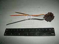 Ремкомплект электропроводки 3-местное соед. (фарное) (Украина). Ремкомплект-3СФ