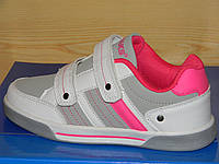 Венгерская детская деми обувь EMAKS casual shoes 36р.