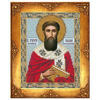 """Набор для вышивания бисером """"Святой Григорий"""""""