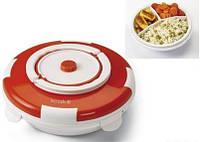 Аппарат для подогрева еды Ariete Scaldi 799 (Оранжевый)