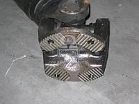 Передача карданная МАЗ L=2411мм и max ход 80мм, 4 отв,d=15 (Белкард). 5337-2201006-20