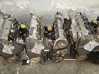 Двигатель 1.9 DCI, 2.0 DCI, 2.5 DCI Renault Trafic, Opel Vivaro, Nissan Primastar Двигун Мотор Запчасти 01-13г
