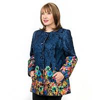 Женская  пиджак  из валяной шерсти