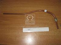 Трубка от шланга к тройнику (покупн. ГАЗ). 3307-3552036-10