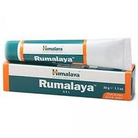 Румалая, Rumalaya гель 30gm при болях в суставах, мышцах, снимает отеки, воспаления, делает суставы подвижными