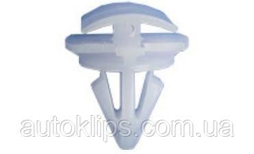 Клипсы пистон пукля молдинга порога Passat В6, Passat СС, Scirocco, Sharan 2011, Tiguan, Touareg 3C0853585