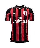 Футбольная форма Милан 2015-2016