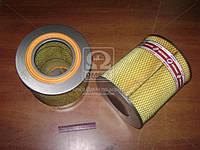 Элемент фильтрующий воздушный ГАЗ 3309 (Цитрон). 4301-1109013