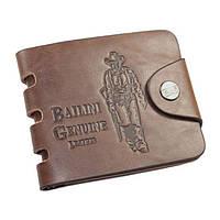 Портмоне-клатч Bailini, мужской кошелёк
