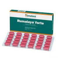 Румалая Форте - ревматоїдний артрит, остеоартит, спондильоз, фіброзіти, бурсит, синовіт, подагра, невралгія