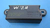 Блок управления подголовниками Mercedes w211 E-Class 2007г.в. A0038200726