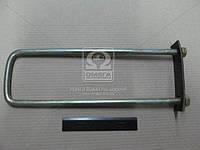 Стремянка кузова КАМАЗ-5320 кузова средняя h=380x14x1.5мм. 5320-8521083 СБ