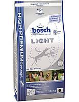 сухий корм для собак BOSCH Light 12.5 кг