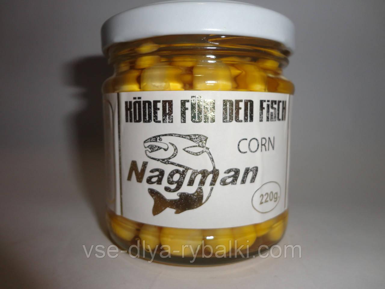 Кукурудза Nagman Коноплі (Німеччина)