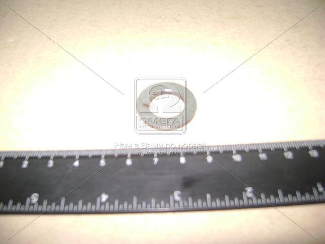 Шайба болта крепления маховика Д 245 (ММЗ). 245-1005128