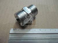 Штуцер переходной S30хS32 (М24x1,5-М27x1,5) . DK-050
