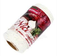 Колбасные нити - хлопковые белые, BIOWIN, фото 1