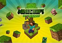"Магнит сувенирный ""Minecraft"" 01"