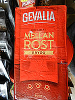 Кофе GEVALIA молотый 500гр