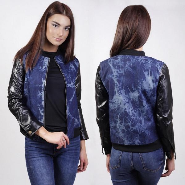 Женская куртка СС5753
