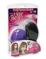 Расческа для запутанных волос Hair Bean, гребень для расчесывания волос Хейр Бин