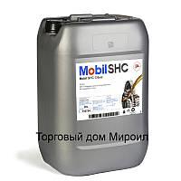 Масло для пищевого оборудования Mobil SHC Cibus 46 канистра 20л