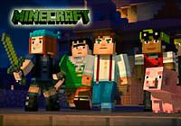 "Магнит сувенирный ""Minecraft"" 06"