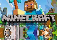 "Магнит сувенирный ""Minecraft"" 10"