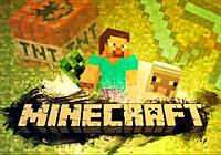 "Магнит сувенирный ""Minecraft"" 12"