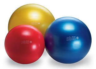 Мячи и коврики для фитнеса