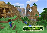 "Магнит сувенирный ""Minecraft"" 13"