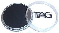 Аквагрим TAG чорний 32 гр