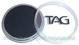 Аквагрим TAG черный 32 гр