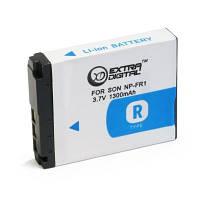 Аккумулятор к фото/видео EXTRADIGITAL Sony NP-FR1 (DV00DV1021)
