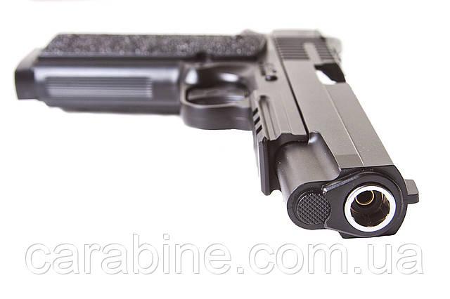 Пневматический пистолет KWC KM 42 z