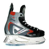 Хоккейные коньки Botas CRYPTON 161, белые (AS) 39