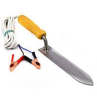 Электро нож нержавейка