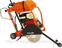 Асфальтобетонорезчик бензиновий Palme Makina PD13B