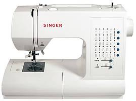 Бытовые швейные машина SINGER COSMO 7462