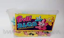 Trolli Blob жевательный мармелад кляксы 1200 г