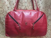 Стильная женская сумка Louis Vuitton (Луи Витон) из кожзама