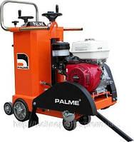 Асфальтобетонорезчик бензиновый Palme Makina PD15B