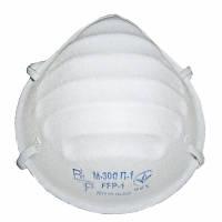 Респиратор Miol лепесток (50шт)