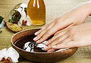 Эффективное восстановление ногтей