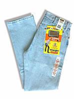 джинсы Wrangler Slim Fit  BLEACH
