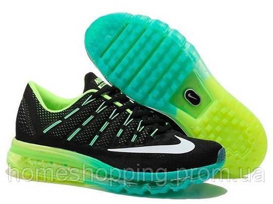 Кроссовки Nike Air Max 2016 Flyknit