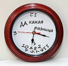 Прикольні настінні годинники