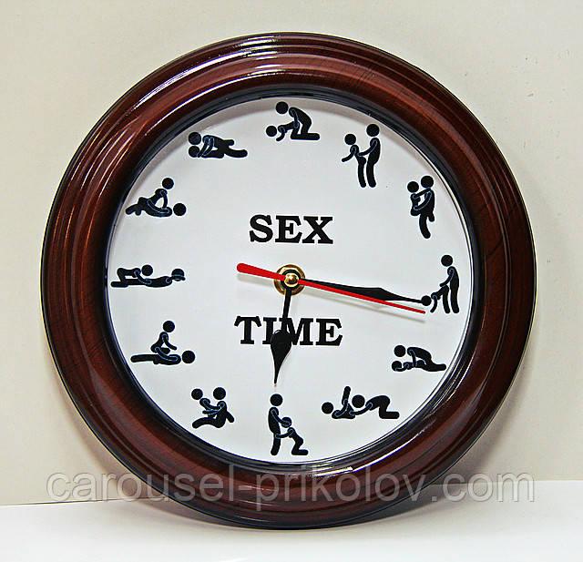 Секс часами