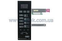 Клавиатура для СВЧ печи Samsung CCE1031R-TS DE34-00266K