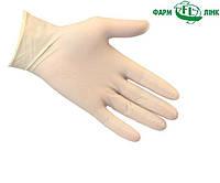 Перчатки стерильные хирургические, припудренные ( 6.0, 6.5, 7.0, 7.5, 8.0, 8.5, 9.0 )